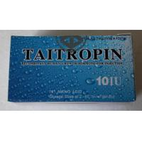 Quality Taitropin HGH 1 kit 90$/kit 10iu/vail,10vails/kit,100iu/kit for sale
