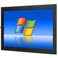 """43"""" PCAP Touch All In One PC Sunlight Readable LCD Monitor Support Andriod 5.1.1 OS / Windows Manufactures"""