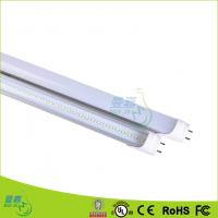 4 Feet SMD2835 LED T8 Tubes To Replace Fluorescent Tubes With UL Isolated Driver Manufactures