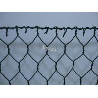 3mm Portable Edge Bander Gabion Side Bordering Machine Width 4300mm Manufactures