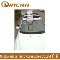 420D Nylon Inflatable Top Kayak Roof Rack Carrier For SUP / Luggage Manufactures