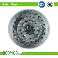 ACSR/AW Aluminium Conductor Steel Reinforced Power Cable Manufactures