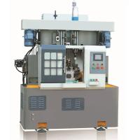 Industrial Two Spindle Drill Tap Machine With Imported Dividing Disc 2200kg Manufactures