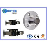 Forged ANSI B16.5 6 Inch 600 Lap Joint Loose Type Flange ASTM A/SA182 F304 Manufactures