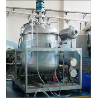 China ISO Certified Automatic Lube Oil Blending Machine with Additives on sale
