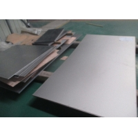 Wear Resistant AISI ASTM 321 Stainless Steel Plate Manufactures