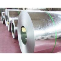 Cheap Galvalume Steel Coil , DX51D Hot Dipped Galvanized Steel Coils for sale