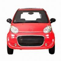 Buy cheap L7e EEC-approved Electric Car with 65km/Hour Maximum Speed and 200km Running from wholesalers