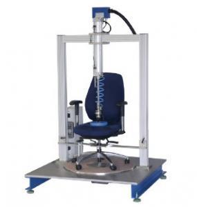 Castor Wheel Rotation Tester Manufactures
