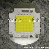 Wholesale high quality high power led module 100W Integrated COB LED bead Manufactures