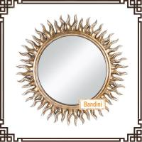 China special designer modern decorative mirror fancy home decor wall mirror DA0533KY on sale