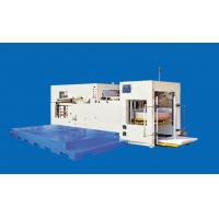 High Intensity Carton Die-Cutting And Creasing Machine Of Cardboard / Paperboard Manufactures