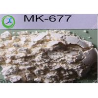 Pharmaceutical Grade MK677 Sarms Raw Powder Ibutamoren CAS no 159634-47-6 Manufactures