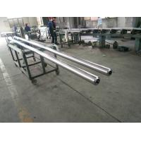 Quenched / Tempered Hard Chrome Plated Bar With High Quality Diameter 6mm - 1000mm Manufactures