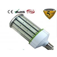 Cheap 6000K 21000 Lumen Led Corn Lighting Replacement For High Bay / Canopy / Wall Pack Light for sale