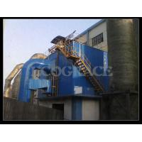 Asphalt Mixing Site High Temperature Resistant Dust Removal Bag Filter Equipment FOR Cement kiln / Waste incinerator Manufactures