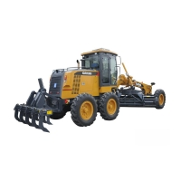 Buy cheap 140HP GR135 Articulated Construction Motor Grader Machine from wholesalers