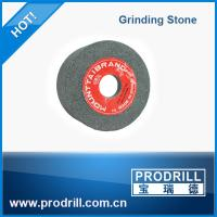 Grinding Wheel ( Grinding stone ) for grinding Tapered Chisel Bits Manufactures