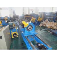 Buy cheap Servo Flying Cutting Stud And Track Roll Forming Machine High Speed CE from wholesalers