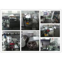 Cheap Automatic Capsule High Speed Blister Packing Machine / Blister Pack Sealing Machine for sale