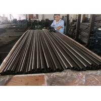 High Manganese Content DIN 2391 ST52 Precision Steel Tube Customizable Manufactures