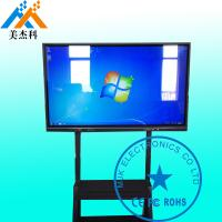 55 Inch High Resolution Wifi Digital Signage Display Grade A LG HD Screen Manufactures