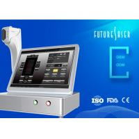 High Power Hifu Face Lifting Machine Effectively Solves Facial Sagging Problems Manufactures