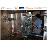 Thick Walled Injection Molded Plastic Parts , Injection Molded Plastic Components Manufacturers Manufactures