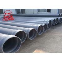 Irrigation PVC Pipe Ground Calcium Carbonate For Industry Filler Manufactures