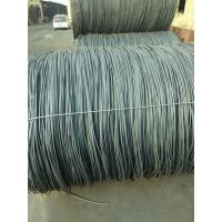 Low price soft black annealed iron wire20 gauge black iron wire/black annealed tie wire Manufactures