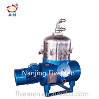China Soybean Oil Separator Machine Operation Satinless Steel 900kg Weight on sale
