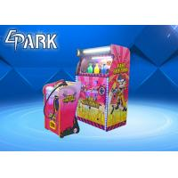 Buy cheap Fast gunman EAPRK light pistol shooter game coin operated machine from wholesalers