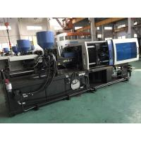 100 Ton Injection Molding Machine , Horizontal Injection Moulding Machine 980kN Manufactures