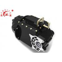 4.5mm Gear Load 2000KGS Tricycle Auto Rickshaw Gearbox Manufactures