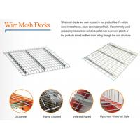 Wire Mesh Panel Manufactures