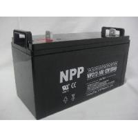 UPS Battery 12V 100AH (NP12-100Ah) Manufactures