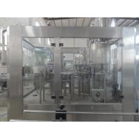 Carbonated Beverage Automatic Bottle Filling Machine Juice Concentrate Dispenser Manufactures