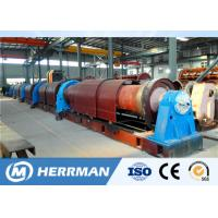 High / Low Carbon Steel Wire Stranding Machine Tubular Type Cable Production Machines