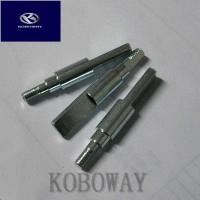 OEM / ODM Stainless Steel Turned Parts , High Precision Turned Metal Parts Manufactures