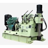 Vertical Spindle Type Core Drill Rig XY-42A Manufactures