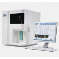China Medical & Laboratory Equipment 5 Part Differential Automatic Hematology Analyzer on sale