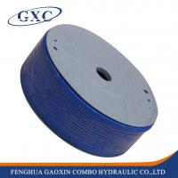 PE0805 Ningbo Factory Directly Supply PE Material Straight Hose Flexible Air Tube Manufactures
