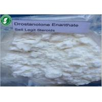 Fast Muscle Growth Steroids Masteron Enanthate Pharmaceutical Grade 13425-31-5
