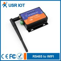 [USR-WIFI232-604] Serial RS485 to WIFI 802.11b/g/n Converter Manufactures