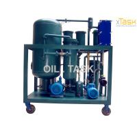 China High Viscosity Engine Oil Purification and Cleaning Equipment Series TYA-V on sale