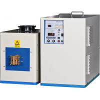 Ultra high Frequency Induction Heating Equipment For Weld Preheating