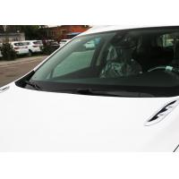 Quality Super Cost Performance Soft Rain Windshield Wipers With 304 Stainless Steel for sale