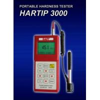 Light Weight LEEB Metal Portable Hardness Tester HARTIP3000, ASTM A956 Standard Manufactures
