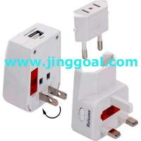 Cheap International Travel Adapter for sale