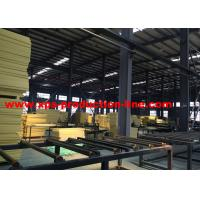 Corrosion Resistance Styrofoam Insulation Sheets Moisture Proof For Concrete Floors